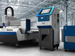 500w Fiber Laser Cutting Machine for IPG Fiber Lase